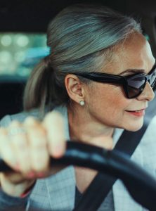 Adult Classes & Driving Lessons